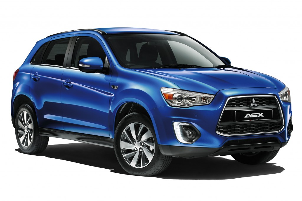 ASX- Cash Rebates up to RM8,000 and 5-Years warranty with unlimited mileage