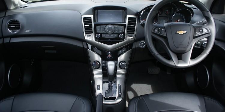 Chevrolet Cruze Sport Edition