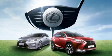 Lexus Golf
