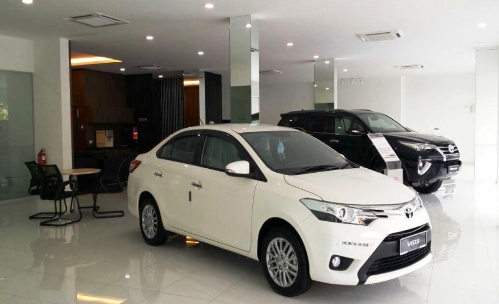 Prima Pearl Auto Buka Bilik Pameran Toyota Di Bayan Lepas