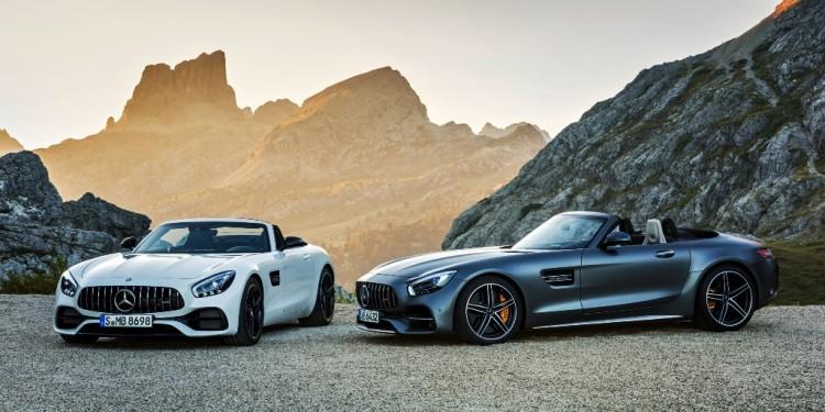 Mercedes-AMG GT Roadster-1