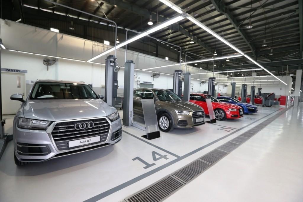 Audi Kuala Lumpur 02