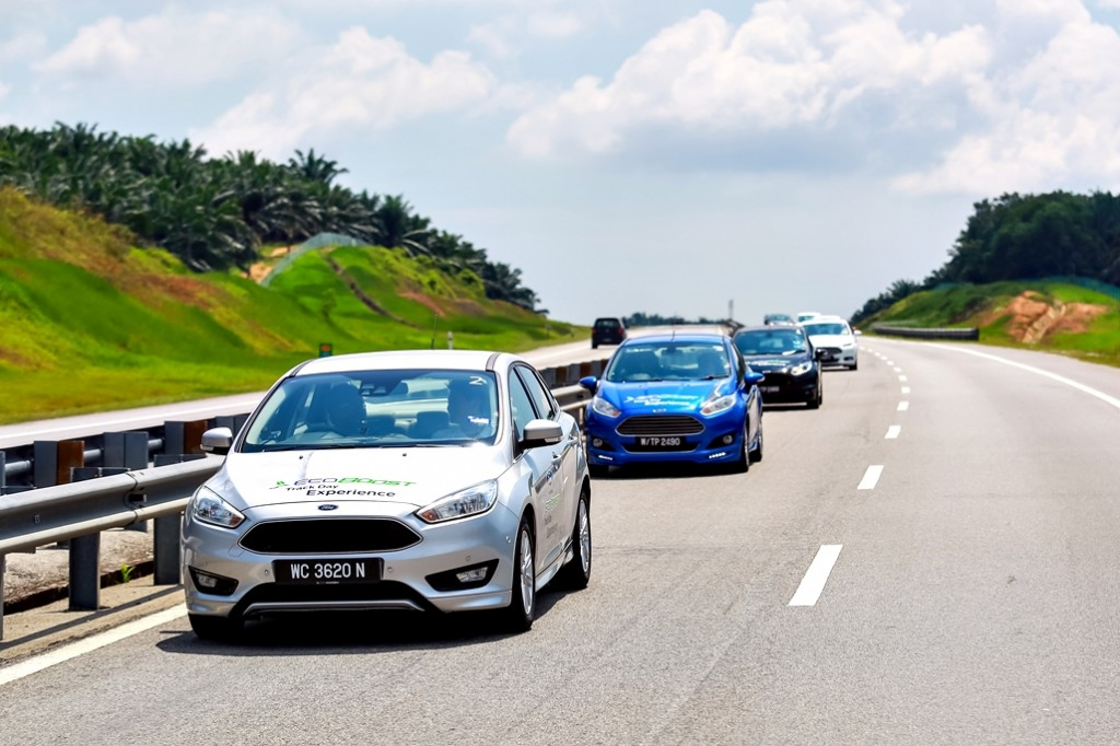 Ford EcoBoost Track Day Experience 15