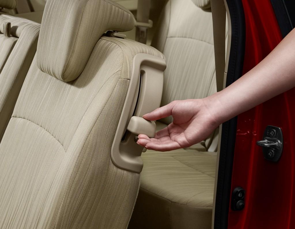 Seat adjuster