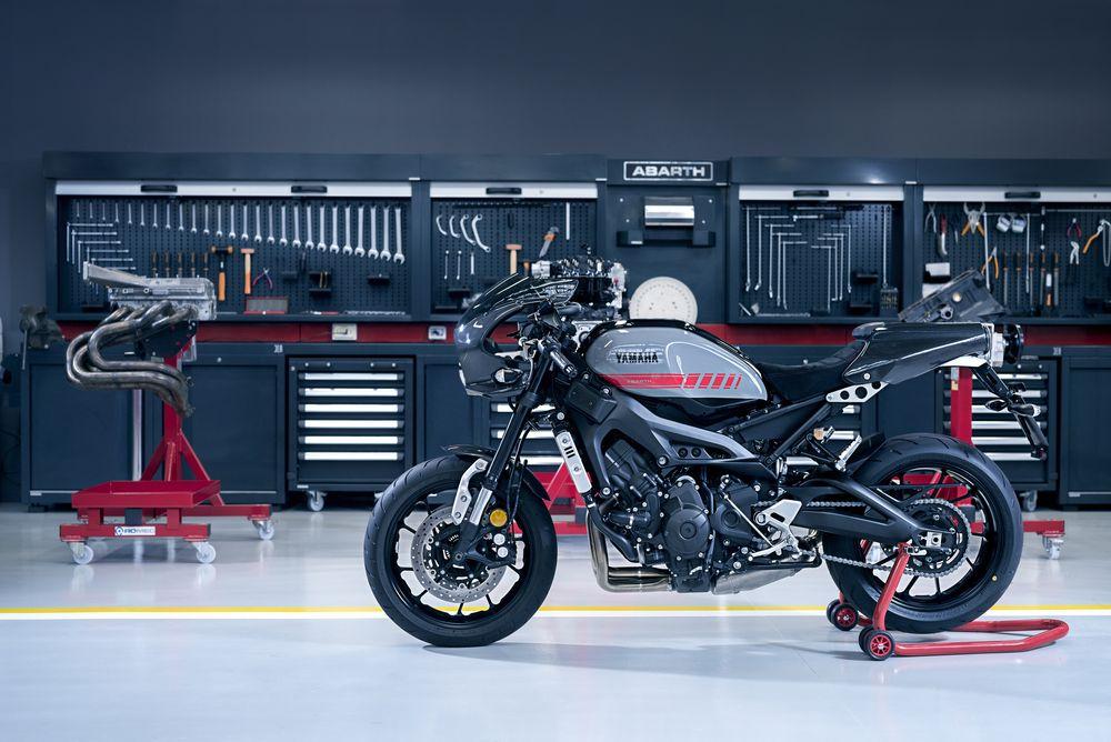 Yamaha XSR900 Abarth 03