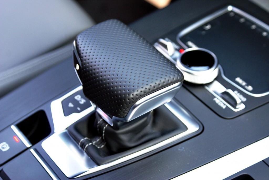 2017 Audi Q5 test drive 01
