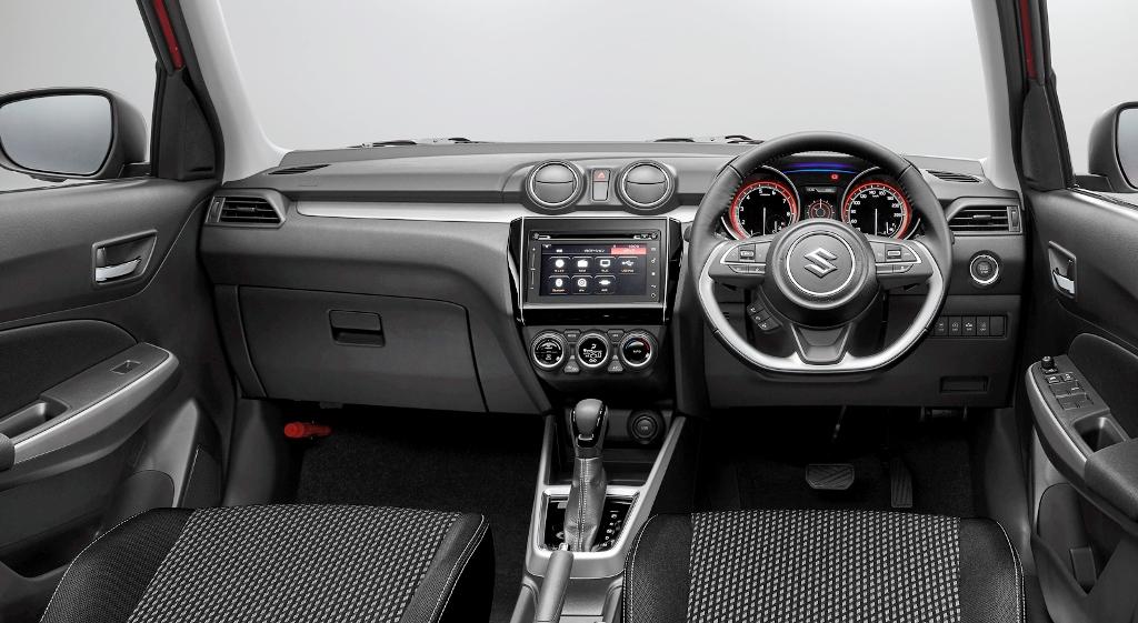 2017 Suzuki Swift 05