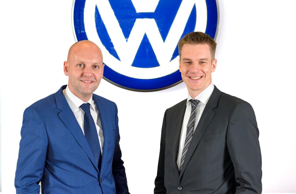 Erik Winter joins Florian Steiner as Managing Director at VPCM