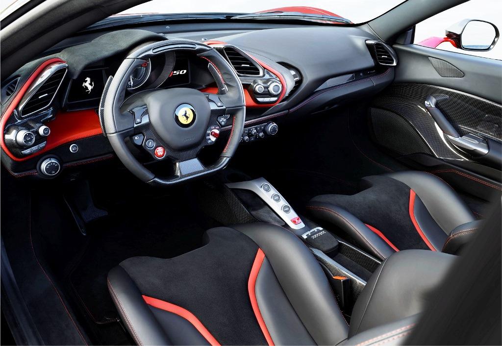 Ferrari J50 04