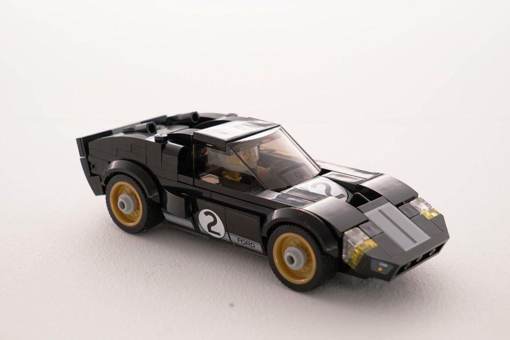 Ford GT LEGO 03