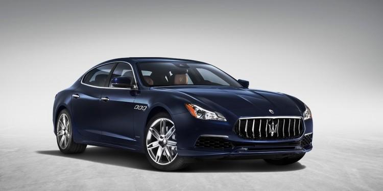 03_Maserati Quattroporte GranLusso