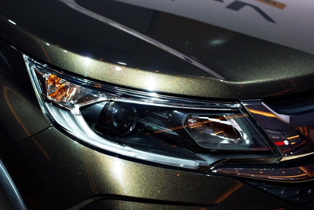 Honda BR-V Launch 17