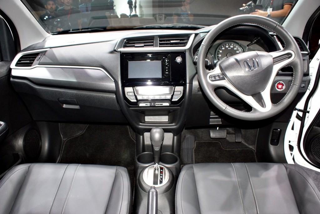 Honda BR-V Launch 25