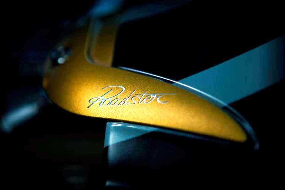 Pagani Huayra Roadster teaser 03
