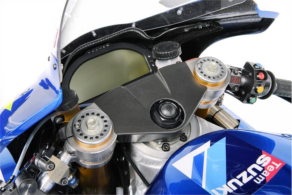 Suzuki Ecstar MotoGP 03