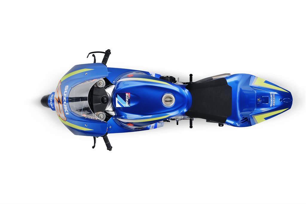 Suzuki Ecstar MotoGP 05