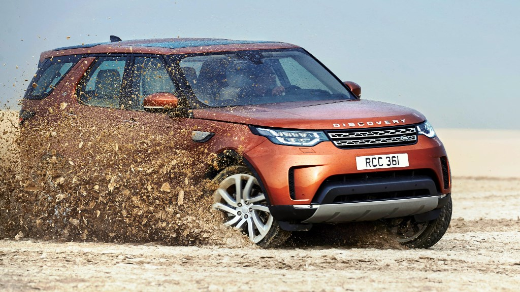 2017 Land Rover Discovery 03