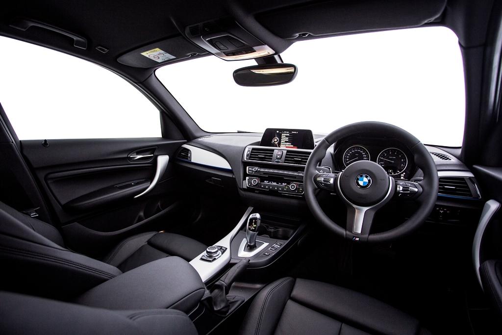 BMW 118i M Sport (8)