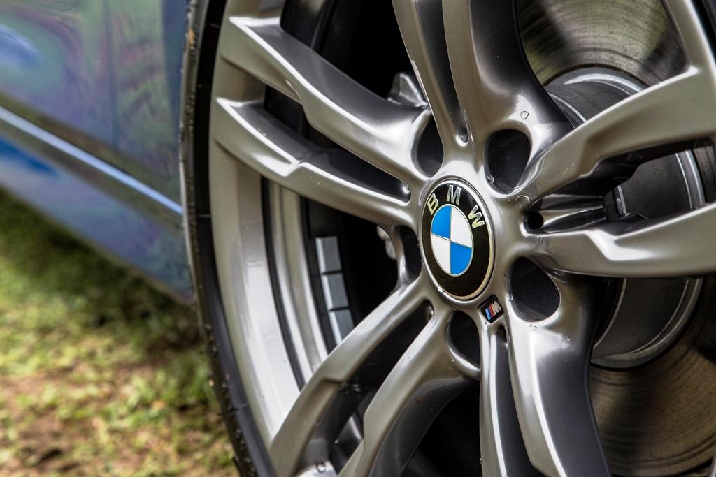 BMW 330e M Sport (5)