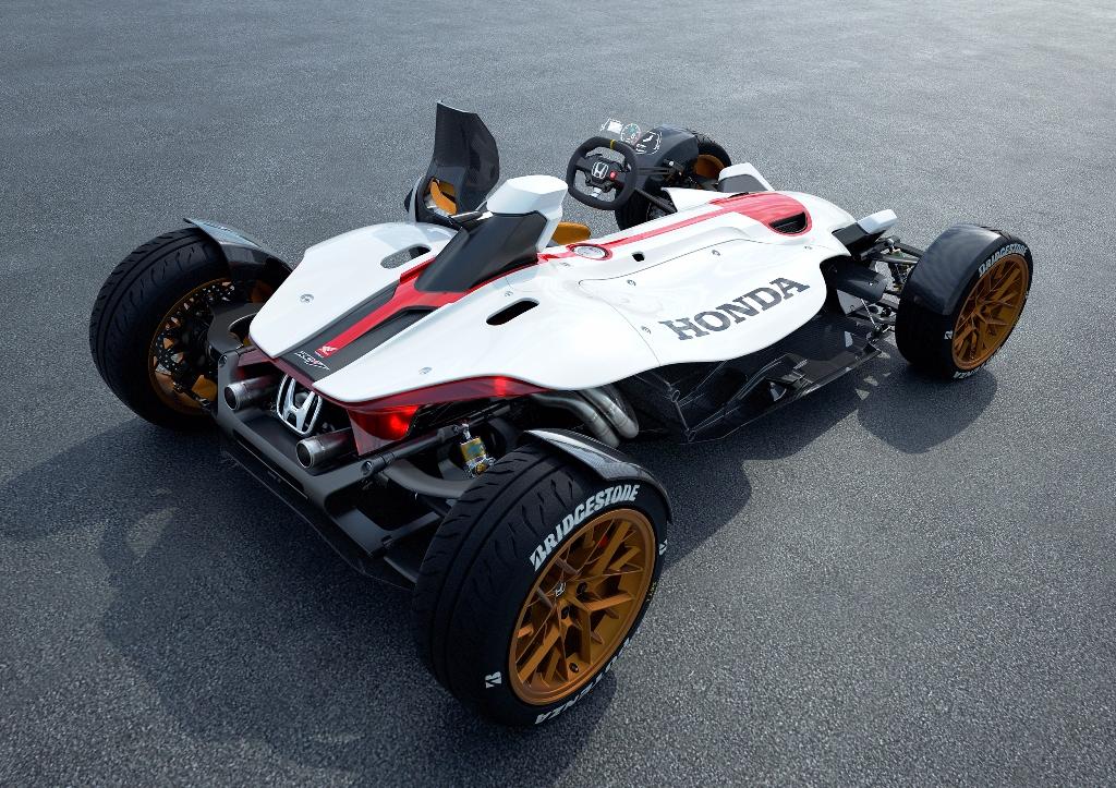 Honda Project 2&4 02