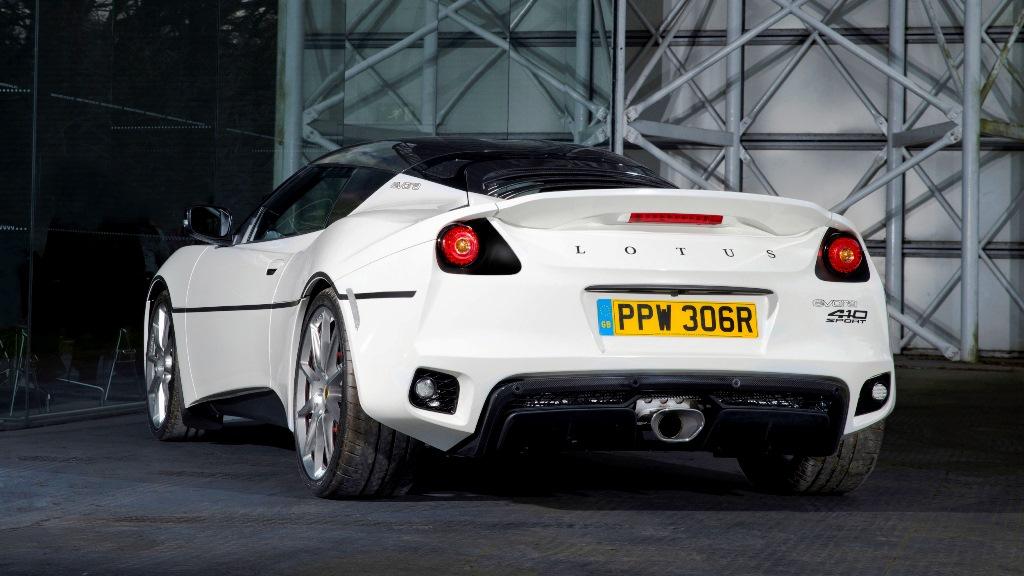 Lotus Evora 410 James Bond 03