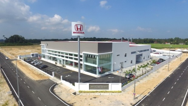 02-The-biggest-Honda-4S-Centre-in-East-Coast-Ban-Chu-Bee-Sdn-Bhd-in-Kota-Bharu-620x350