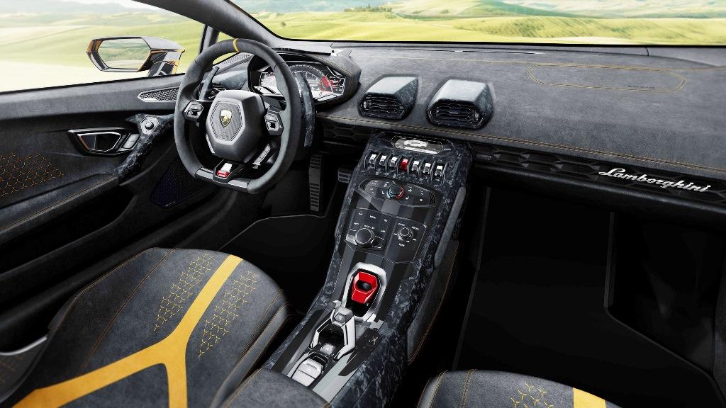 Lamborghini Huracan Performante 04
