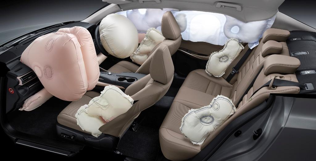SRS-Airbag