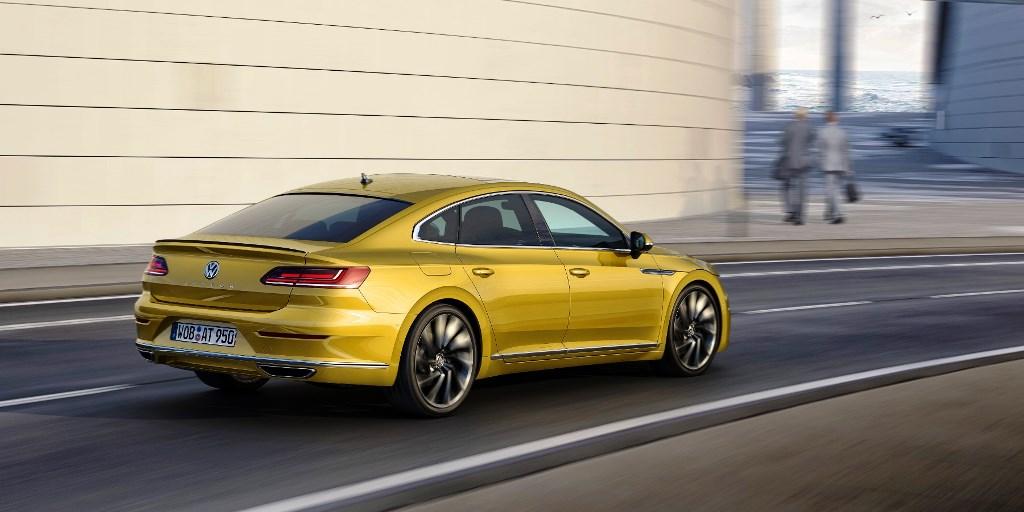 Volkswagen Arteon 03
