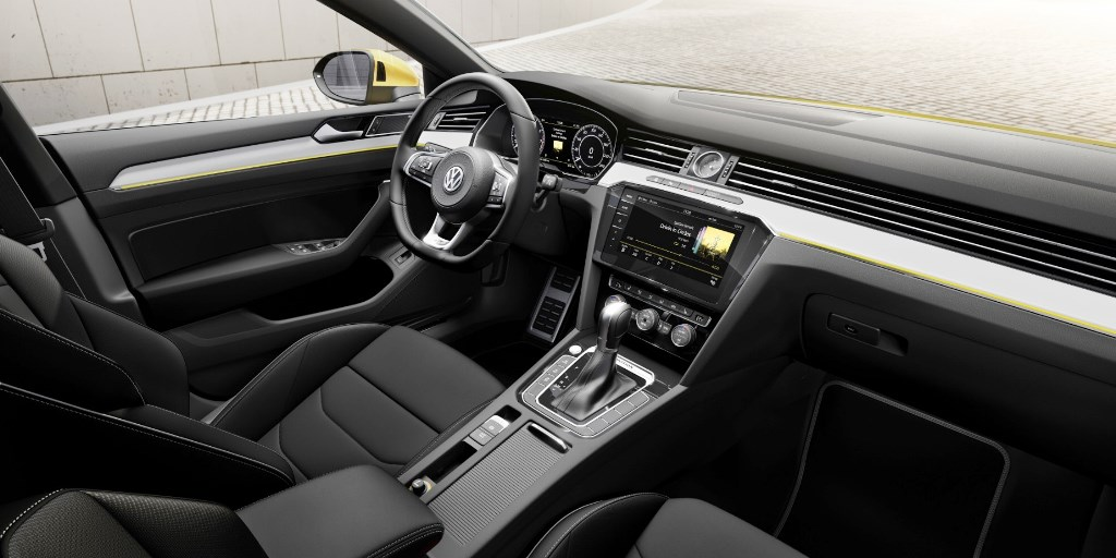 Volkswagen Arteon 04