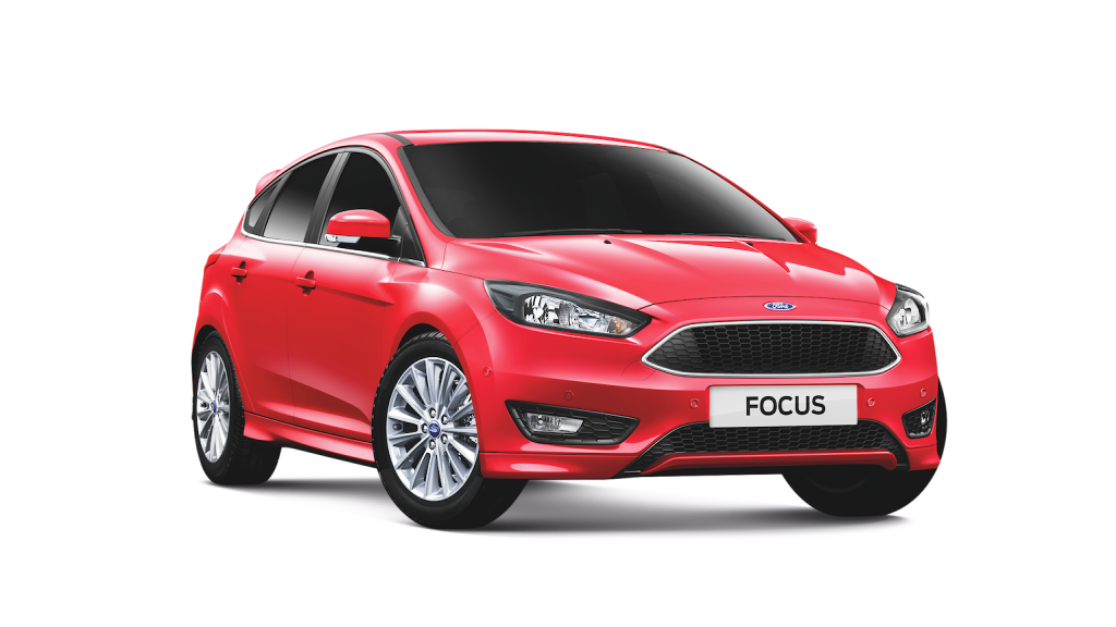 Ford Focus_Candy Red