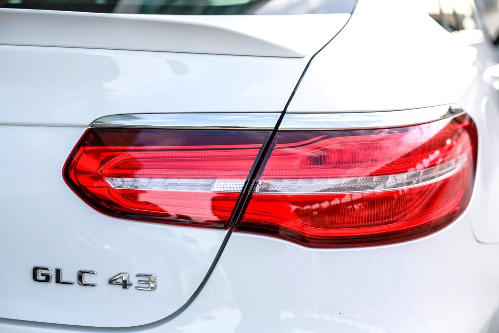 Mercedes-AMG GLC 43 4MATIC Coupe (32)