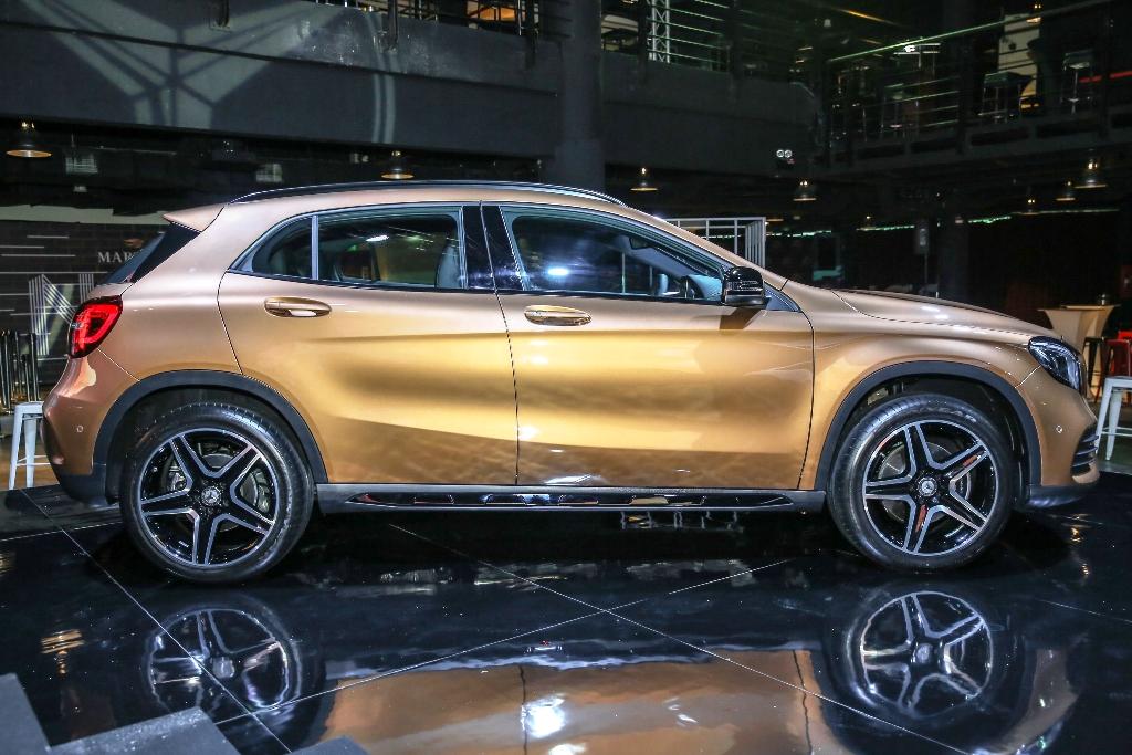 Mercedes-Benz GLA 250 4MATIC (7)