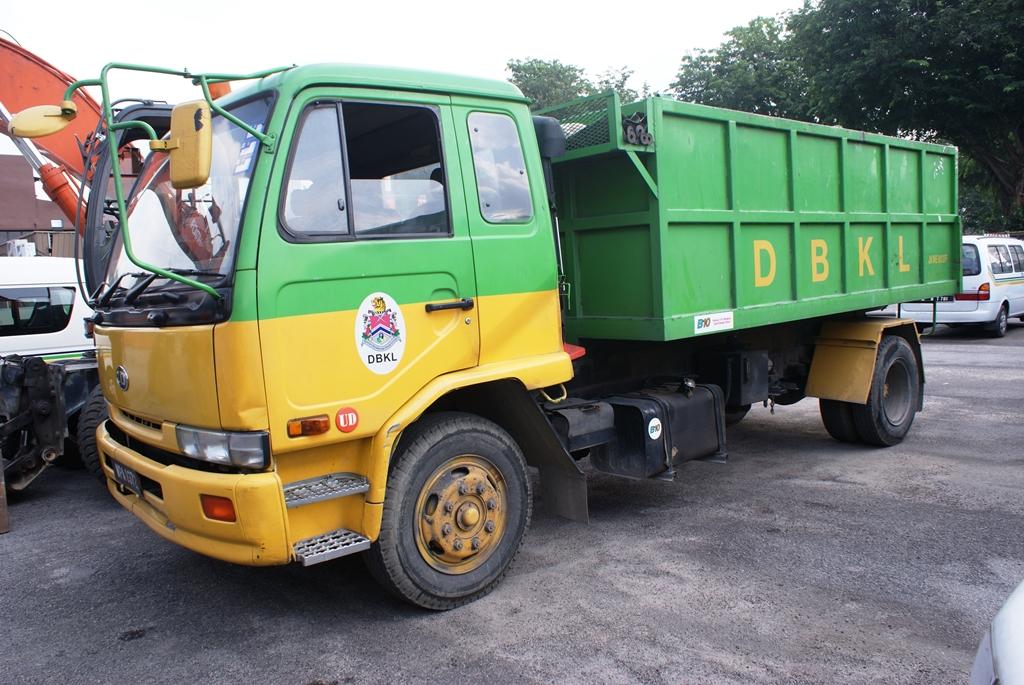 DBKL B10 Biodiesel 04