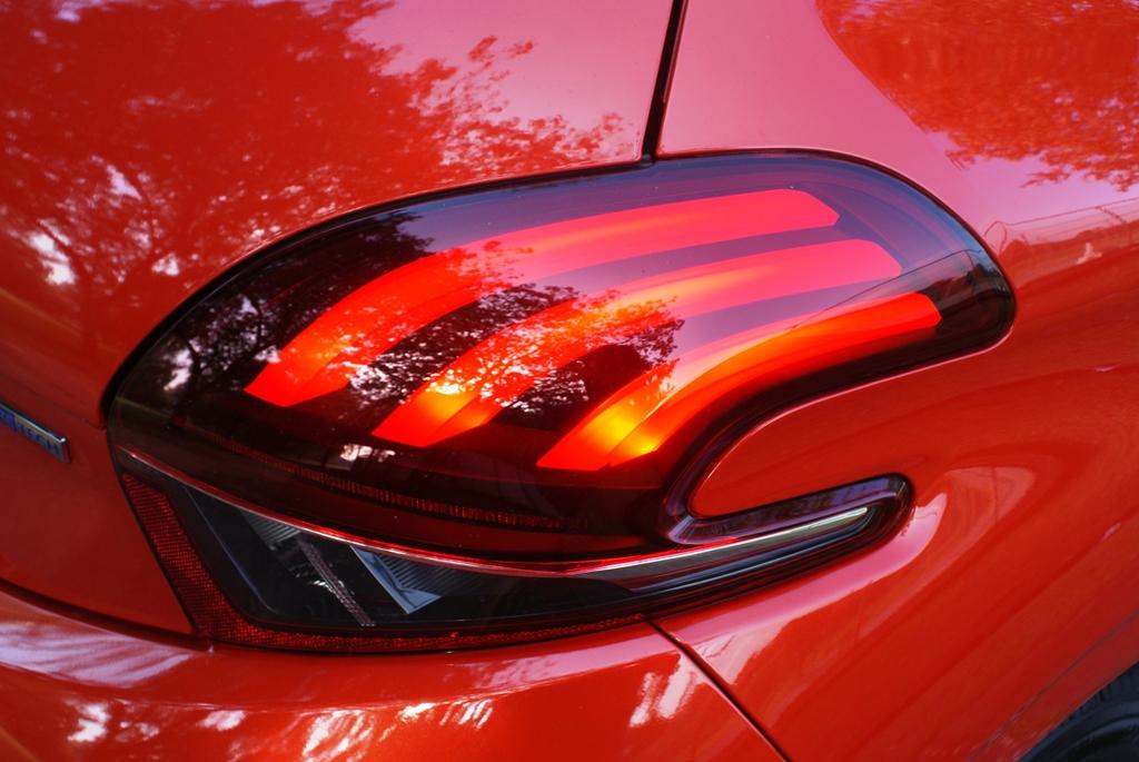 Peugeot 208 PureTech Review 21
