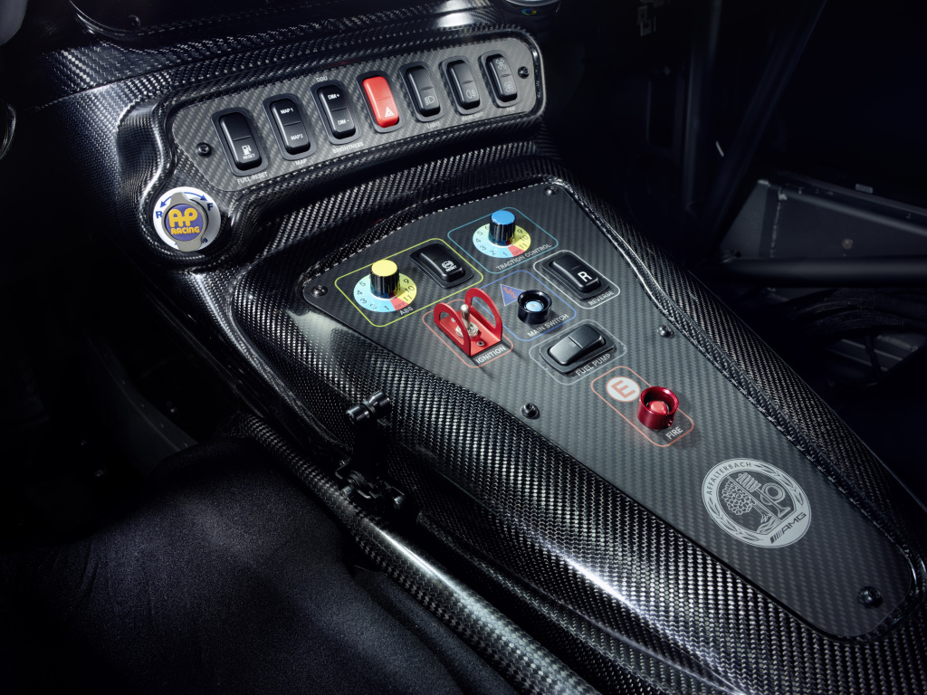 Customer Racing: Premiere in Spa-Francorchamps: Mercedes-AMG GT4 – eine neue Klasse der Performance