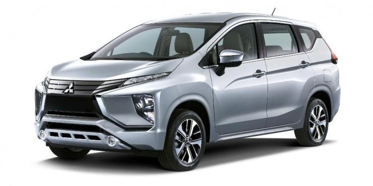 Mitsubishi Expander 01