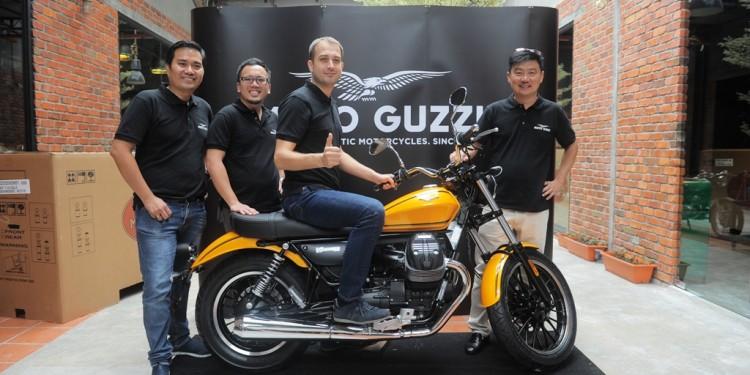 Moto Guzzi Malaysia 01