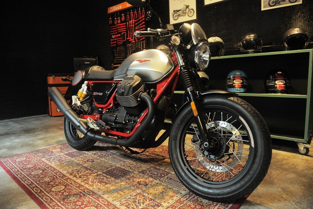 Moto Guzzi Malaysia 04