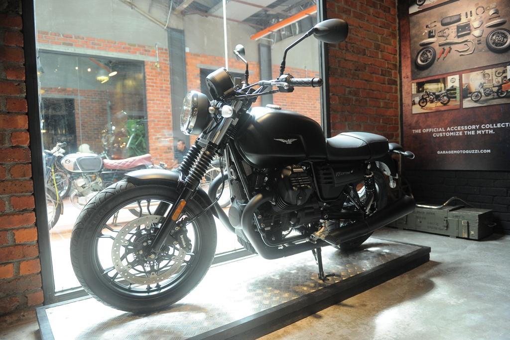Moto Guzzi Malaysia 07