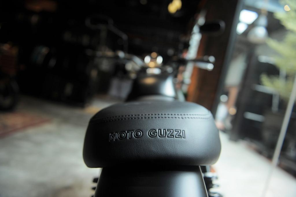 Moto Guzzi Malaysia 09