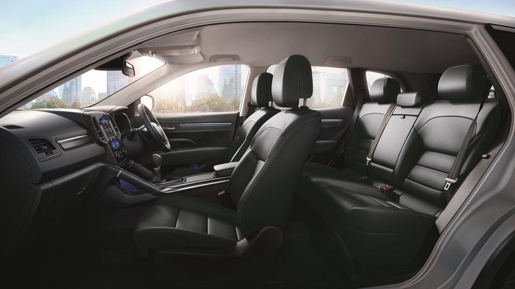 Renault Koleos 4WD 03