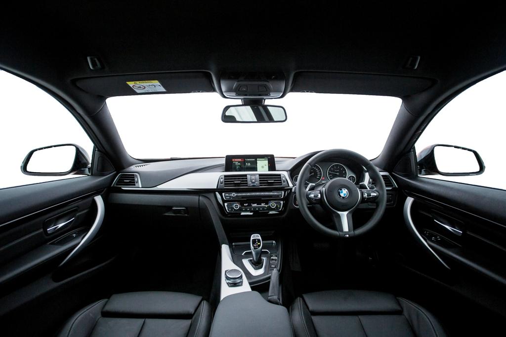 The New BMW 430i Coupé M Sport (6)