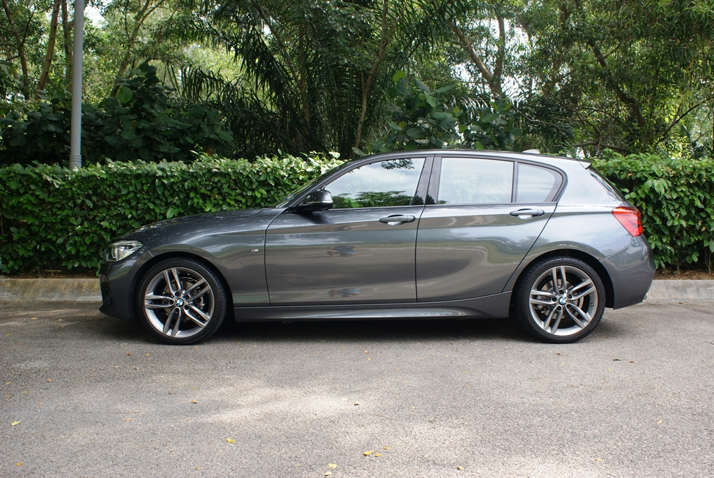 BMW 118i M Sport Review 03