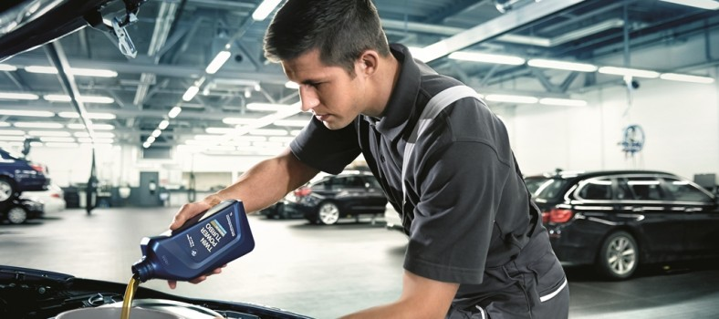 BMW Group Malaysia Introduces New BMW Oil Inclusive Program