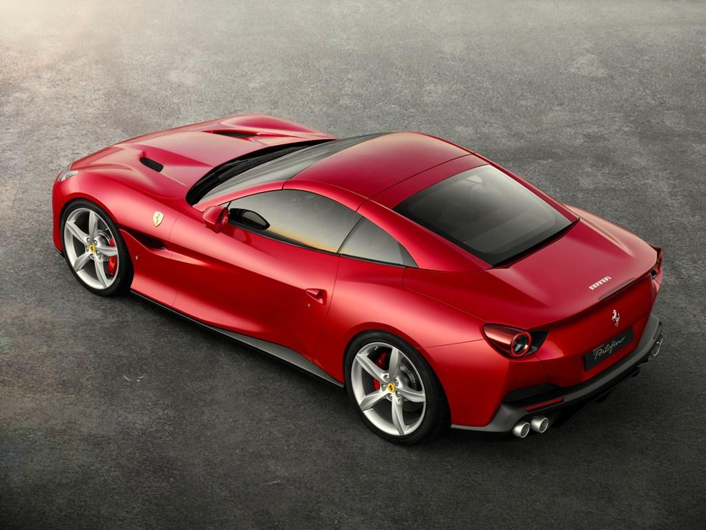 Ferrari Portofino 01