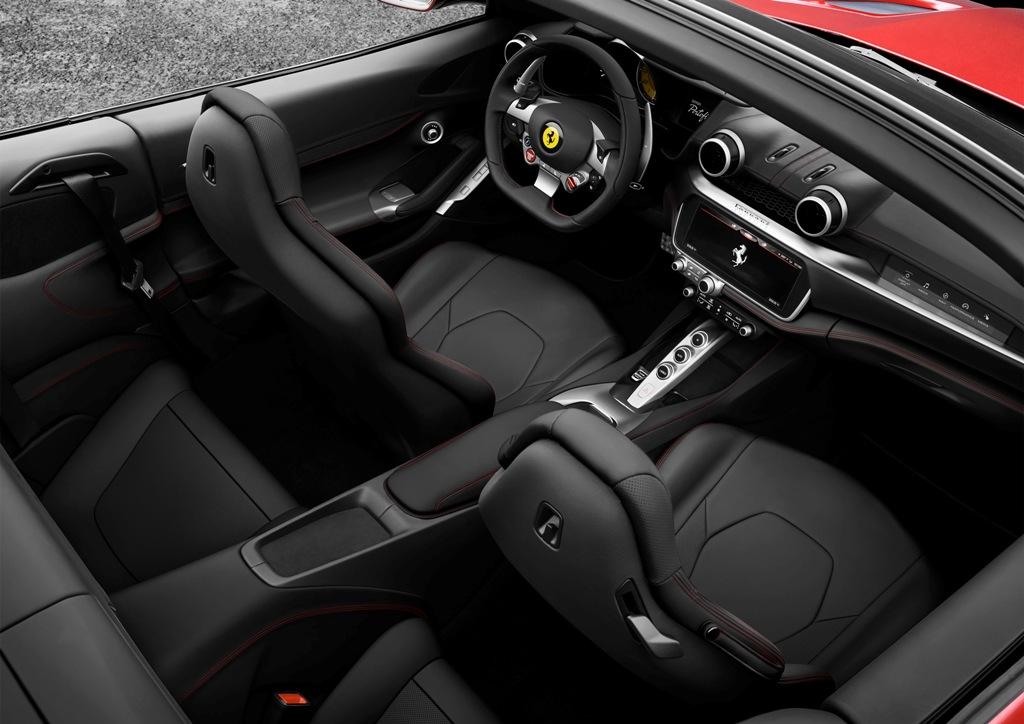 Ferrari Portofino 04