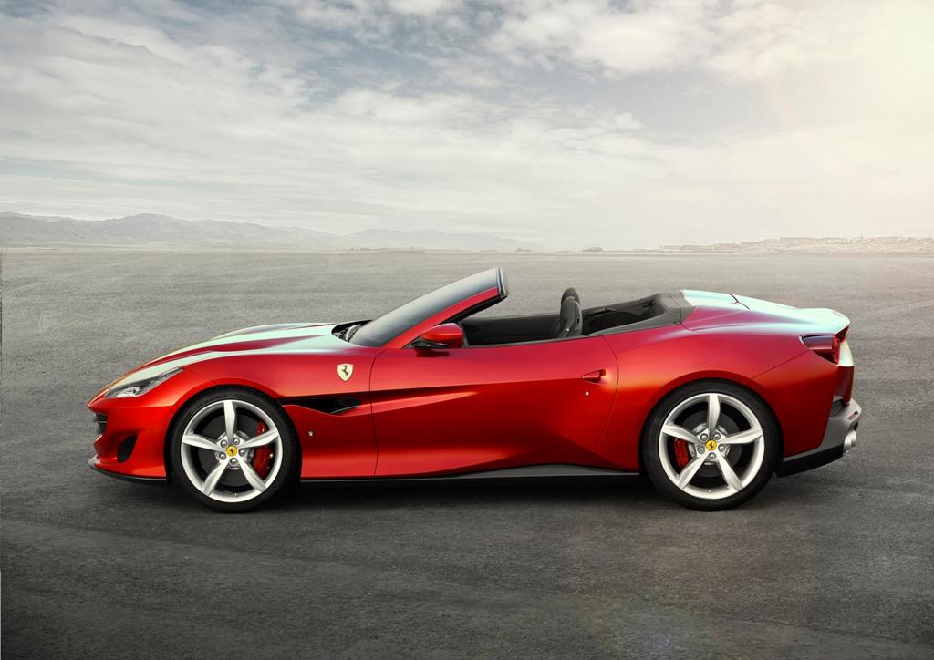 Ferrari Portofino 06