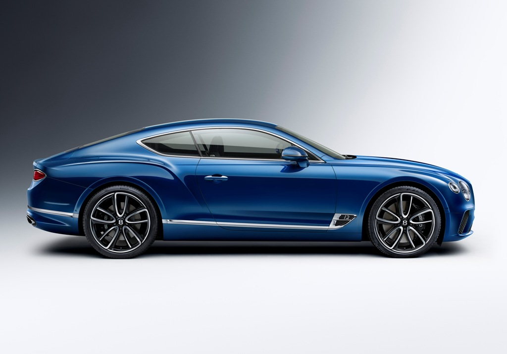 New Continental GT - 36