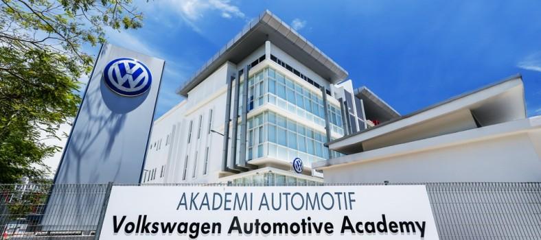 Volkswagen Automotive Academy  (2)